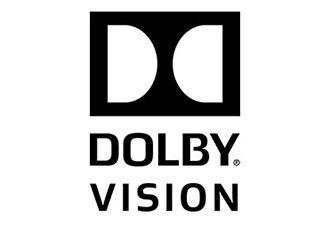 Dolby Vision Logo