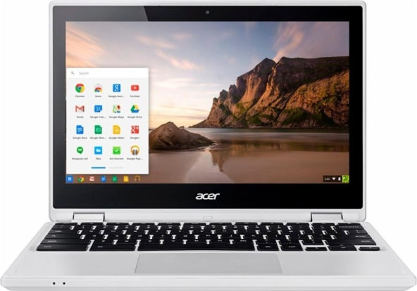 Product Image - Acer R 11 2-in-1 CB5-132T-C9LL