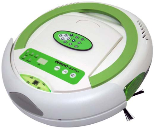 Product Image - Infinuvo CleanMate QQ-2 Plus