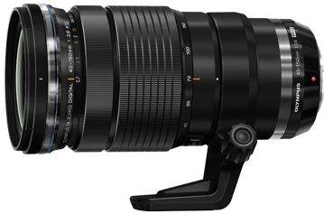 Product Image - Olympus M.Zuiko ED 40-150mm f/2.8 PRO