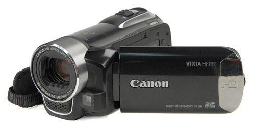 Product Image - Canon Vixia HF R11
