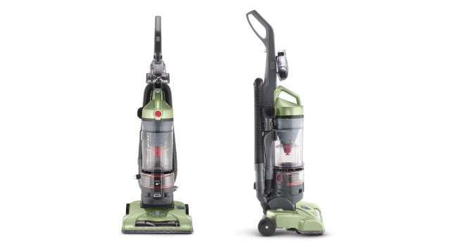 Hoover UH70120 T-Series WindTunnel front and side