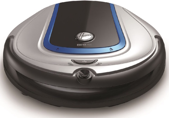 Product Image - Hoover Quest 700