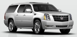 Product Image - 2012 Cadillac Escalade ESV Platinum