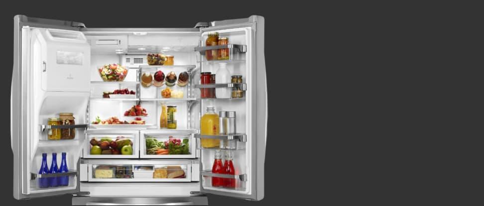 Product Image - KitchenAid KFIS29PBMS
