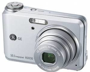 Product Image - GE A1030