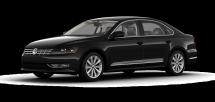 Product Image - 2012 Volkswagen Passat SEL Premium