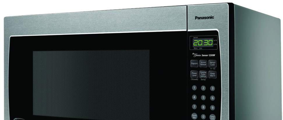 Product Image - Panasonic NN-SN973S