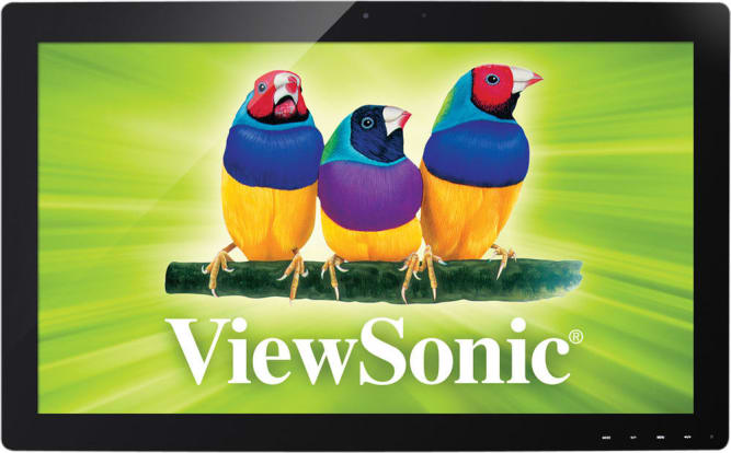 Product Image - ViewSonic TD2740