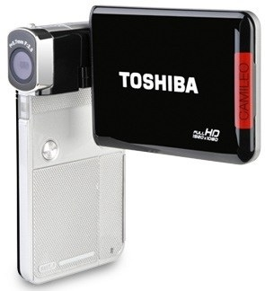 Product Image - Toshiba  Camileo S30