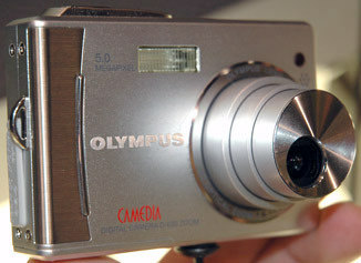 Product Image - Olympus D-630
