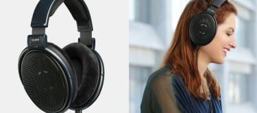 Massdrop headphones